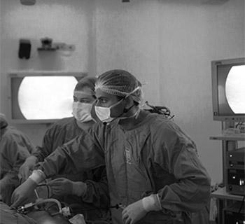 Curso de Cirurgia do Pâncreas