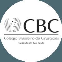 CBC – COLÉGIO BRASILEIRO DE CIRURGIÕES CAPÍTULO DE SÃO PAULO