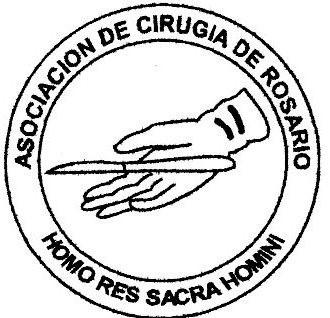 ASOCIACION DE CIRUGIA DE ROSARIO